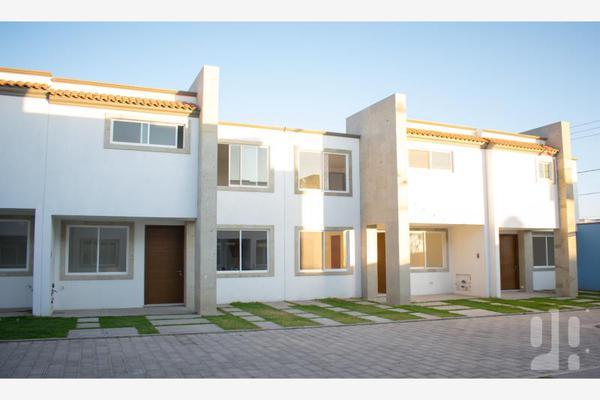 Foto de casa en venta en 28 poniente 107, residencial torrecillas, san pedro cholula, puebla, 9251070 No. 03
