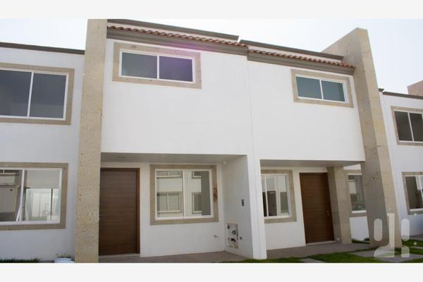 Foto de casa en venta en 28 poniente 107, residencial torrecillas, san pedro cholula, puebla, 9251070 No. 04