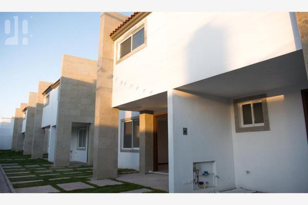 Foto de casa en venta en 28 poniente 107, residencial torrecillas, san pedro cholula, puebla, 9251070 No. 05