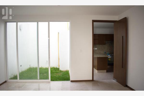 Foto de casa en venta en 28 poniente 107, residencial torrecillas, san pedro cholula, puebla, 9251070 No. 08