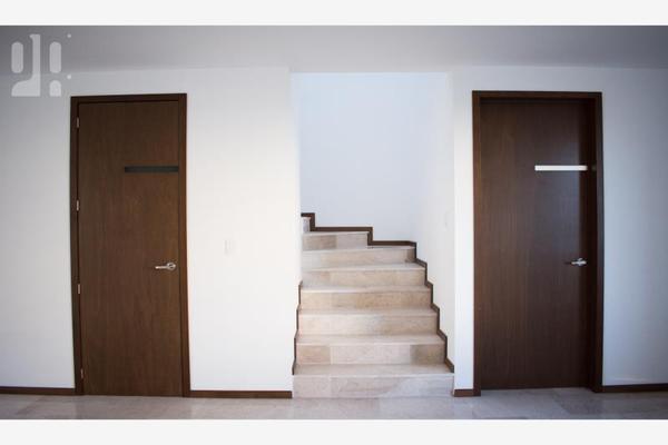 Foto de casa en venta en 28 poniente 107, residencial torrecillas, san pedro cholula, puebla, 9251070 No. 16