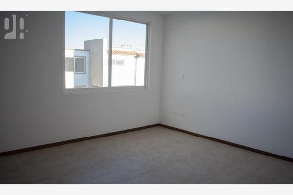 Foto de casa en venta en 28 poniente 107, residencial torrecillas, san pedro cholula, puebla, 9251070 No. 21