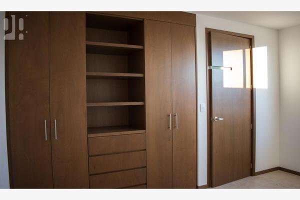 Foto de casa en venta en 28 poniente 107, residencial torrecillas, san pedro cholula, puebla, 9251070 No. 24