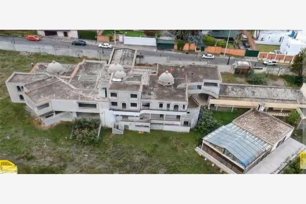 Foto de casa en venta en 28 prolongacion hispanosuiza 0, villa satélite calera, puebla, puebla, 7937902 No. 01