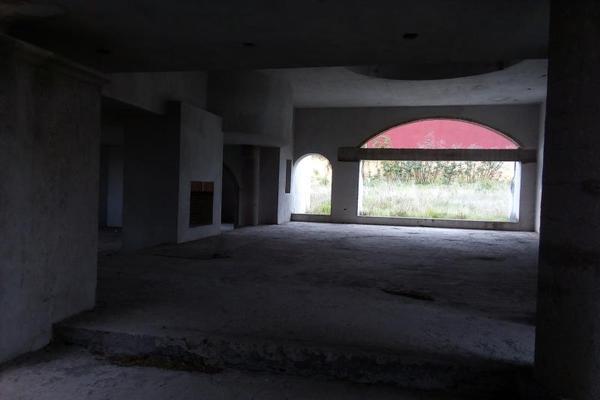 Foto de casa en venta en 28 prolongacion hispanosuiza 0, villa satélite calera, puebla, puebla, 7937902 No. 02