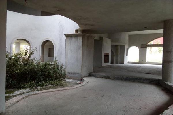 Foto de casa en venta en 28 prolongacion hispanosuiza 0, villa satélite calera, puebla, puebla, 7937902 No. 03