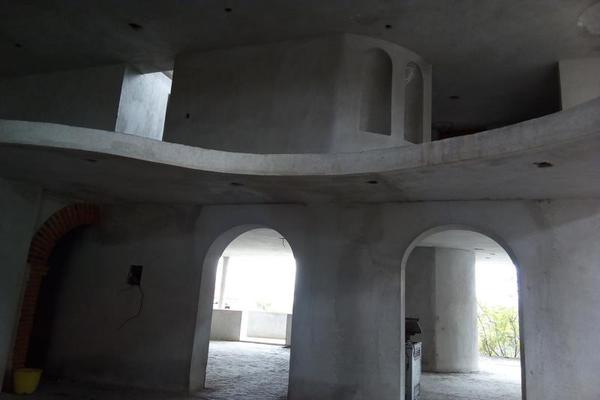 Foto de casa en venta en 28 prolongacion hispanosuiza 0, villa satélite calera, puebla, puebla, 7937902 No. 04