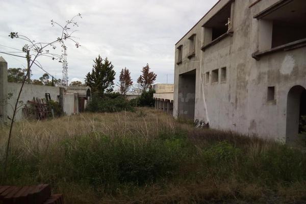 Foto de casa en venta en 28 prolongacion hispanosuiza 0, villa satélite calera, puebla, puebla, 7937902 No. 05