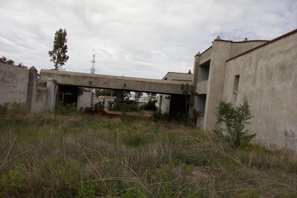 Foto de casa en venta en 28 prolongacion hispanosuiza 0, villa satélite calera, puebla, puebla, 7937902 No. 08