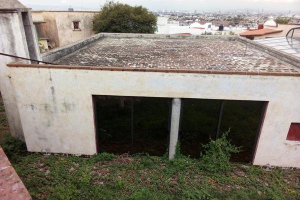 Foto de casa en venta en 28 prolongacion hispanosuiza 0, villa satélite calera, puebla, puebla, 7937902 No. 10