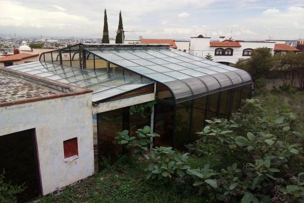 Foto de casa en venta en 28 prolongacion hispanosuiza 0, villa satélite calera, puebla, puebla, 7937902 No. 11