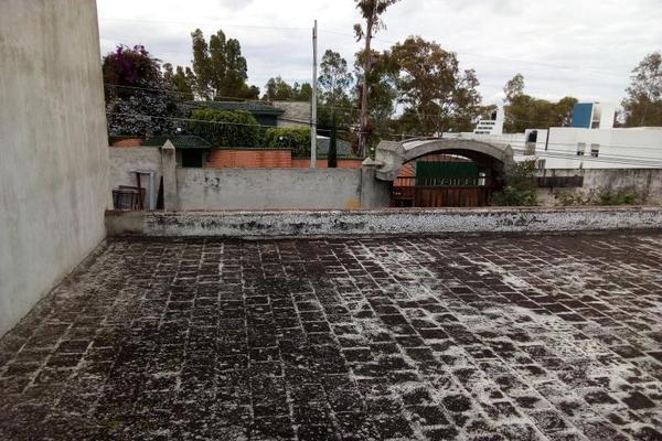 Foto de casa en venta en 28 prolongacion hispanosuiza 0, villa satélite calera, puebla, puebla, 7937902 No. 12