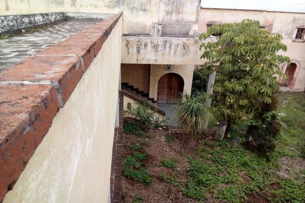 Foto de casa en venta en 28 prolongacion hispanosuiza 0, villa satélite calera, puebla, puebla, 7937902 No. 13