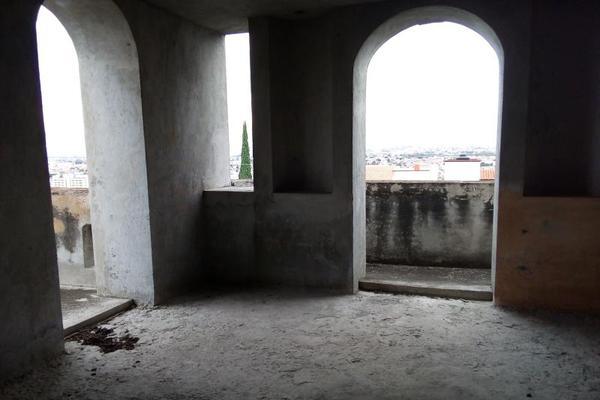 Foto de casa en venta en 28 prolongacion hispanosuiza 0, villa satélite calera, puebla, puebla, 7937902 No. 14