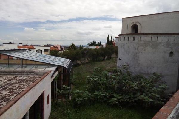 Foto de casa en venta en 28 prolongacion hispanosuiza 0, villa satélite calera, puebla, puebla, 7937902 No. 15