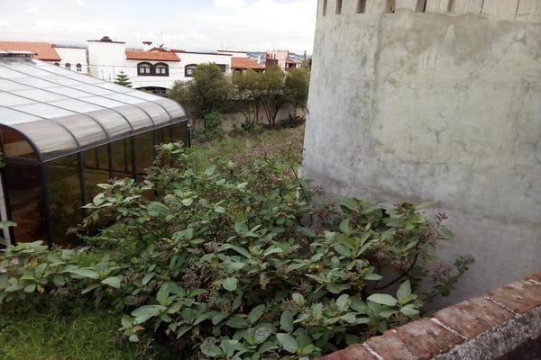 Foto de casa en venta en 28 prolongacion hispanosuiza 0, villa satélite calera, puebla, puebla, 7937902 No. 16