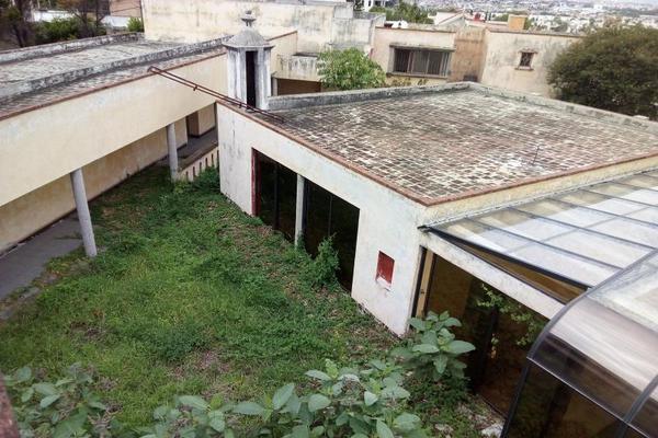Foto de casa en venta en 28 prolongacion hispanosuiza 0, villa satélite calera, puebla, puebla, 7937902 No. 19