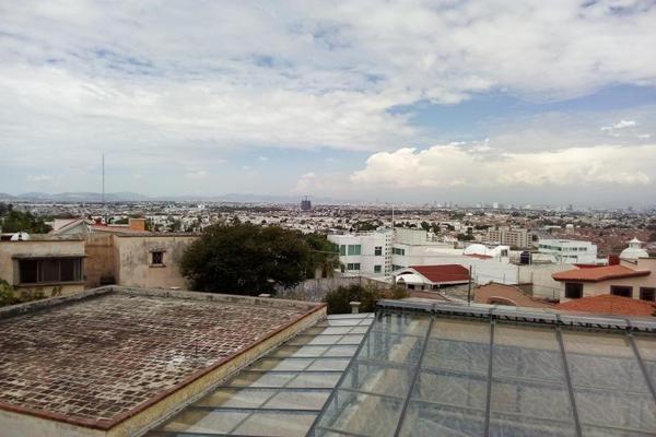 Foto de casa en venta en 28 prolongacion hispanosuiza 0, villa satélite calera, puebla, puebla, 7937902 No. 21