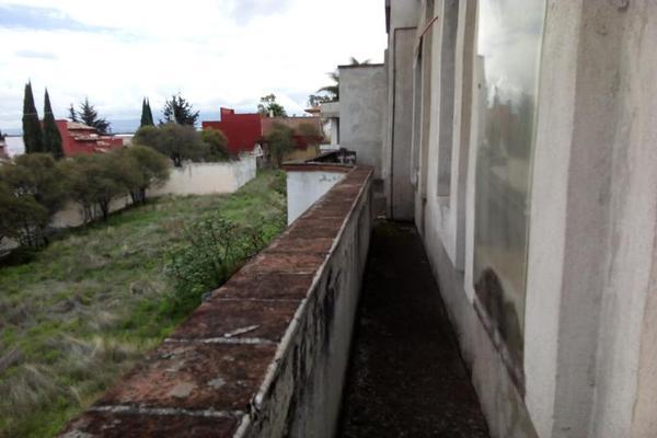 Foto de casa en venta en 28 prolongacion hispanosuiza 0, villa satélite calera, puebla, puebla, 7937902 No. 22