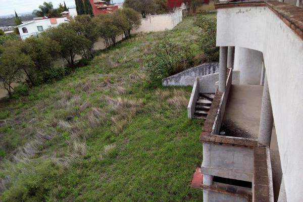 Foto de casa en venta en 28 prolongacion hispanosuiza 0, villa satélite calera, puebla, puebla, 7937902 No. 23
