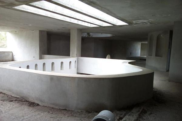 Foto de casa en venta en 28 prolongacion hispanosuiza 0, villa satélite calera, puebla, puebla, 7937902 No. 28