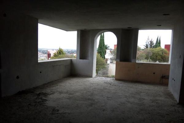 Foto de casa en venta en 28 prolongacion hispanosuiza 0, villa satélite calera, puebla, puebla, 7937902 No. 29