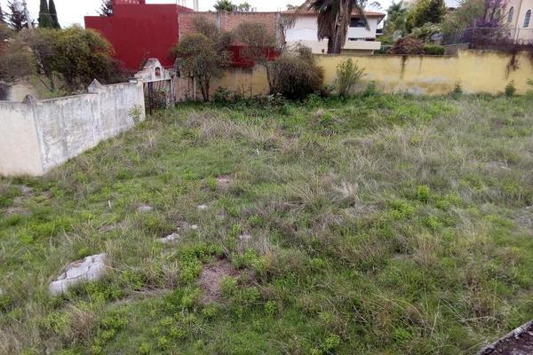 Foto de casa en venta en 28 prolongacion hispanosuiza 0, villa satélite calera, puebla, puebla, 7937902 No. 30