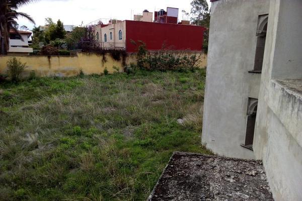 Foto de casa en venta en 28 prolongacion hispanosuiza 0, villa satélite calera, puebla, puebla, 7937902 No. 31