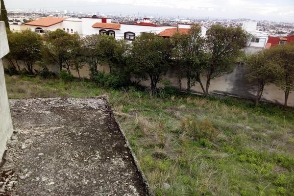 Foto de casa en venta en 28 prolongacion hispanosuiza 0, villa satélite calera, puebla, puebla, 7937902 No. 32