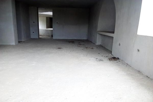 Foto de casa en venta en 28 prolongacion hispanosuiza 0, villa satélite calera, puebla, puebla, 7937902 No. 33
