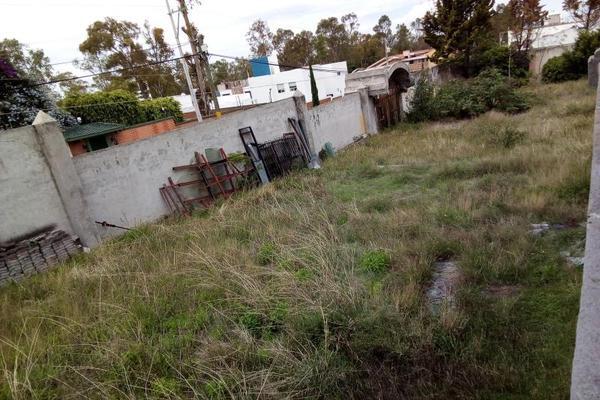 Foto de casa en venta en 28 prolongacion hispanosuiza 0, villa satélite calera, puebla, puebla, 7937902 No. 36
