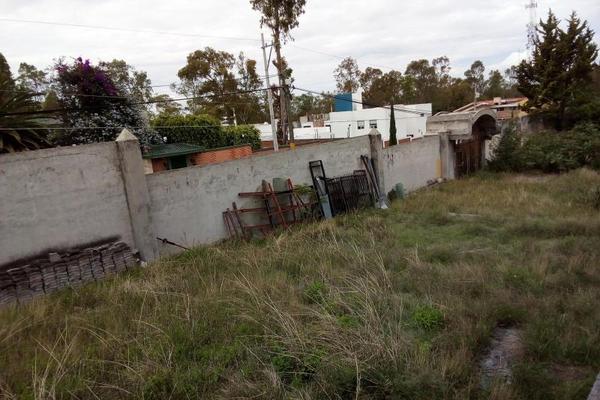 Foto de casa en venta en 28 prolongacion hispanosuiza 0, villa satélite calera, puebla, puebla, 7937902 No. 38