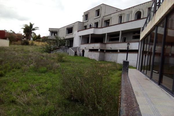 Foto de casa en venta en 28 prolongacion hispanosuiza 0, villa satélite calera, puebla, puebla, 7937902 No. 43