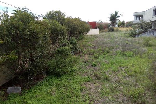 Foto de casa en venta en 28 prolongacion hispanosuiza 0, villa satélite calera, puebla, puebla, 7937902 No. 44