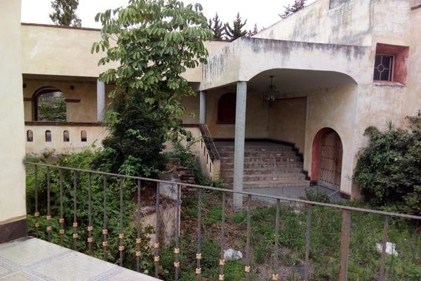 Foto de casa en venta en 28 prolongacion hispanosuiza 0, villa satélite calera, puebla, puebla, 7937902 No. 46