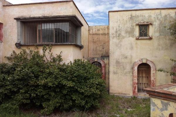 Foto de casa en venta en 28 prolongacion hispanosuiza 0, villa satélite calera, puebla, puebla, 7937902 No. 49