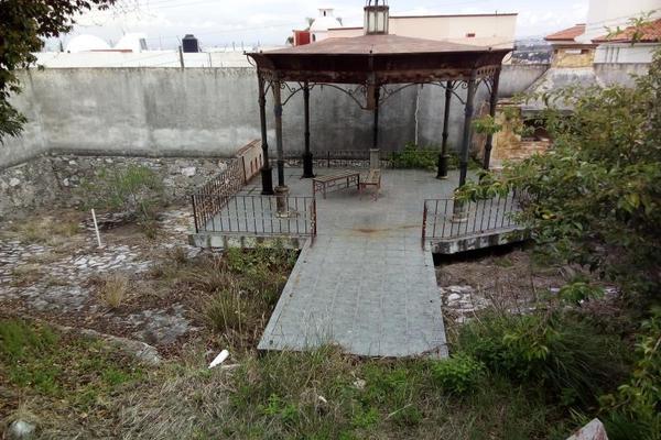 Foto de casa en venta en 28 prolongacion hispanosuiza 0, villa satélite calera, puebla, puebla, 7937902 No. 50