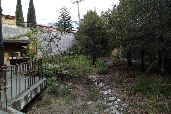 Foto de casa en venta en 28 prolongacion hispanosuiza 0, villa satélite calera, puebla, puebla, 7937902 No. 53