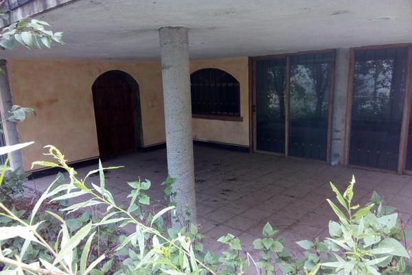 Foto de casa en venta en 28 prolongacion hispanosuiza 0, villa satélite calera, puebla, puebla, 7937902 No. 60