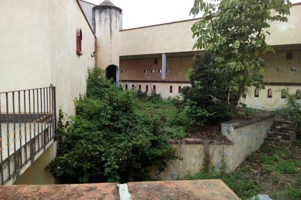 Foto de casa en venta en 28 prolongacion hispanosuiza 0, villa satélite calera, puebla, puebla, 7937902 No. 62