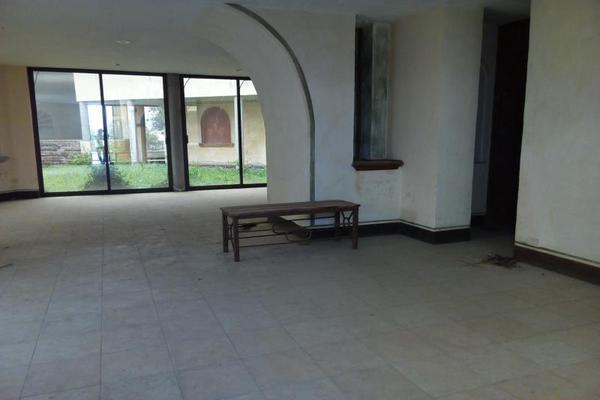 Foto de casa en venta en 28 prolongacion hispanosuiza 0, villa satélite calera, puebla, puebla, 7937902 No. 63