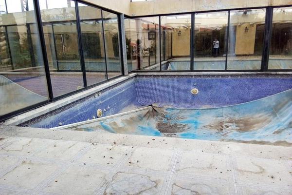 Foto de casa en venta en 28 prolongacion hispanosuiza 0, villa satélite calera, puebla, puebla, 7937902 No. 64