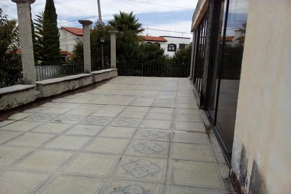 Foto de casa en venta en 28 prolongacion hispanosuiza 0, villa satélite calera, puebla, puebla, 7937902 No. 69