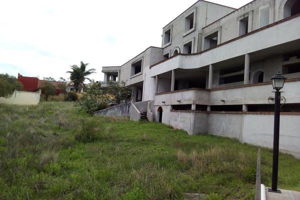 Foto de casa en venta en 28 prolongacion hispanosuiza 0, villa satélite calera, puebla, puebla, 7937902 No. 70