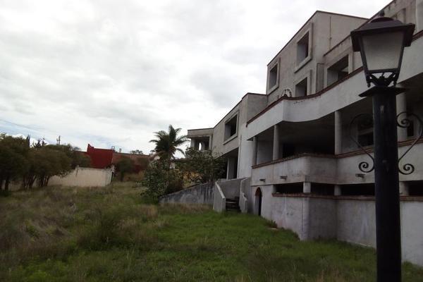Foto de casa en venta en 28 prolongacion hispanosuiza 0, villa satélite calera, puebla, puebla, 7937902 No. 71