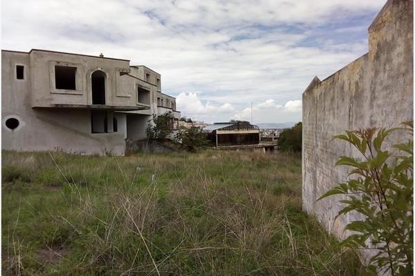 Foto de casa en venta en 28 prolongacion hispanosuiza 0, villa satélite calera, puebla, puebla, 7937902 No. 73