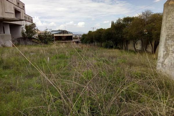 Foto de casa en venta en 28 prolongacion hispanosuiza 0, villa satélite calera, puebla, puebla, 7937902 No. 75