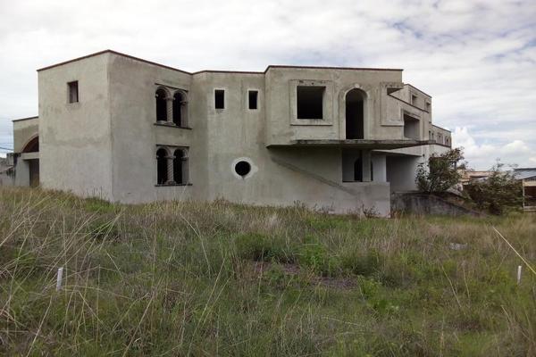 Foto de casa en venta en 28 prolongacion hispanosuiza 0, villa satélite calera, puebla, puebla, 7937902 No. 76