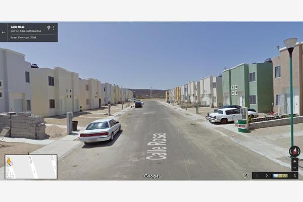 Foto de casa en venta en de la rosa 283-a, el camino real, la paz, baja california sur, 3079196 No. 02