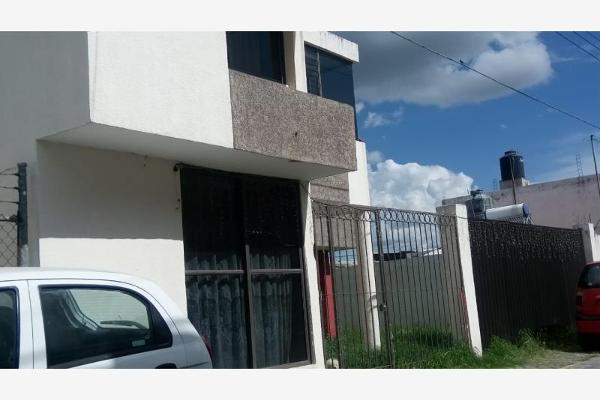 Foto de casa en venta en 29 poniente 1211, cholollan, san pedro cholula, puebla, 5824339 No. 02